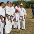 Общая тренировка карате шинкиокушин уракен на Мамаевом Кургане 44