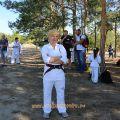 Общая тренировка карате шинкиокушин уракен на Мамаевом Кургане 24