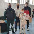 Карате в Волгограде_Открытые 32-ые учебно-тренировочные спарринги УРАКЕН КАРАТЕ 24