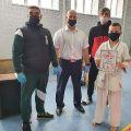 Карате в Волгограде_Открытые 32-ые учебно-тренировочные спарринги УРАКЕН КАРАТЕ 34