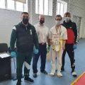 Карате в Волгограде_Открытые 32-ые учебно-тренировочные спарринги УРАКЕН КАРАТЕ 54