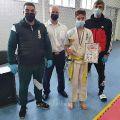 Карате в Волгограде_Открытые 32-ые учебно-тренировочные спарринги УРАКЕН КАРАТЕ 63