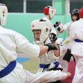 Дружеская боевая тренировка в Лицее 9 43