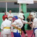 Дружеская боевая тренировка в Лицее 9 22