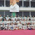Дружеская боевая тренировка в Лицее 9 14