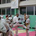 Дружеская боевая тренировка в Лицее 9 33