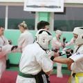 Дружеская боевая тренировка в Лицее 9 48
