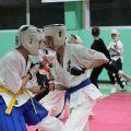 Дружеская боевая тренировка в Лицее 9 30