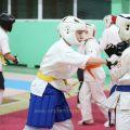 Дружеская боевая тренировка в Лицее 9 29