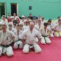 Дружеская боевая тренировка в Лицее 9 16