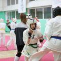 Дружеская боевая тренировка в Лицее 9 32