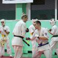 Дружеская боевая тренировка в Лицее 9 17