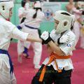 Дружеская боевая тренировка в Лицее 9 52