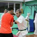 Дружеская боевая тренировка в Лицее 9 53