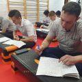 Судейский семинар в Федерацие Киокушинкай УРАКЕН КАРАТЕ Волгоградской области 42