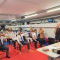 Судейский семинар в Федерацие Киокушинкай УРАКЕН КАРАТЕ Волгоградской области 19