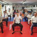 Судейский семинар в Федерацие Киокушинкай УРАКЕН КАРАТЕ Волгоградской области 17