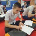 Судейский семинар в Федерацие Киокушинкай УРАКЕН КАРАТЕ Волгоградской области 40