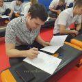 Судейский семинар в Федерацие Киокушинкай УРАКЕН КАРАТЕ Волгоградской области 39