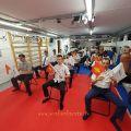 Судейский семинар в Федерацие Киокушинкай УРАКЕН КАРАТЕ Волгоградской области 16