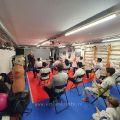 Судейский семинар в Федерацие Киокушинкай УРАКЕН КАРАТЕ Волгоградской области 21