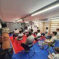 Судейский семинар в Федерацие Киокушинкай УРАКЕН КАРАТЕ Волгоградской области 24