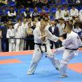 Всероссийские соревнования по кекусинкай каратэ КУБОК ЧЁРНОГО МОРЯ-2021 45