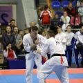 Всероссийские соревнования по кекусинкай каратэ КУБОК ЧЁРНОГО МОРЯ-2021 37
