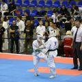 Всероссийские соревнования по кекусинкай каратэ КУБОК ЧЁРНОГО МОРЯ-2021 31