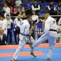 Всероссийские соревнования по кекусинкай каратэ КУБОК ЧЁРНОГО МОРЯ-2021 38