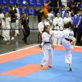 Всероссийские соревнования по кекусинкай каратэ КУБОК ЧЁРНОГО МОРЯ-2021 25