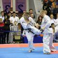 Всероссийские соревнования по кекусинкай каратэ КУБОК ЧЁРНОГО МОРЯ-2021 50