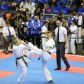 Всероссийские соревнования по кекусинкай каратэ КУБОК ЧЁРНОГО МОРЯ-2021 29