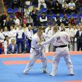 Всероссийские соревнования по кекусинкай каратэ КУБОК ЧЁРНОГО МОРЯ-2021 46