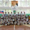 Детская спартакиада по программе МАУГЛИ-уракен карате 53