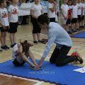 Детская спартакиада по программе МАУГЛИ-уракен карате 17