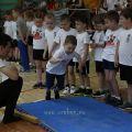 Детская спартакиада по программе МАУГЛИ-уракен карате 23