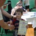 Детская спартакиада по программе МАУГЛИ-уракен карате 48