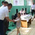 Детская спартакиада по программе МАУГЛИ-уракен карате 47