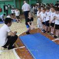Детская спартакиада по программе МАУГЛИ-уракен карате 42