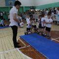 Детская спартакиада по программе МАУГЛИ-уракен карате 24