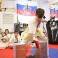 7 Летняя школа Федерации Шинкиокушин УРАКЕН карате Волгоградской области-2021 83