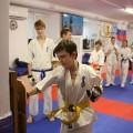 7 Летняя школа Федерации Шинкиокушин УРАКЕН карате Волгоградской области-2021 48
