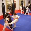 7 Летняя школа Федерации Шинкиокушин УРАКЕН карате Волгоградской области-2021 51
