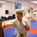 7 Летняя школа Федерации Шинкиокушин УРАКЕН карате Волгоградской области-2021 45