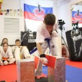 7 Летняя школа Федерации Шинкиокушин УРАКЕН карате Волгоградской области-2021 85