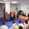 7 Летняя школа Федерации Шинкиокушин УРАКЕН карате Волгоградской области-2021 68