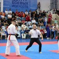 Всероссийские соревнования по киокусинкай АКР-2021 7