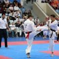 Всероссийские соревнования по киокусинкай среди мужчин и женщин Ассоциации Киокусинкай России 77