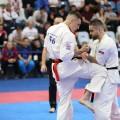 Всероссийские соревнования по киокусинкай АКР-2021 11